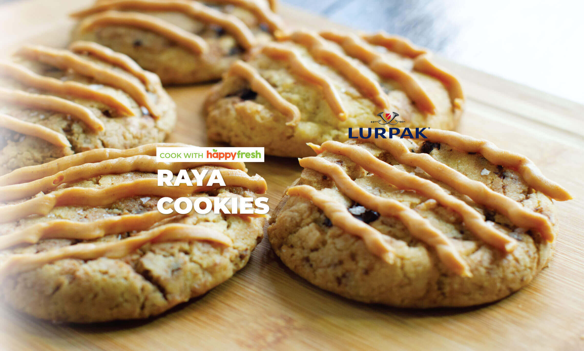 Hari Raya Cookies Recipe